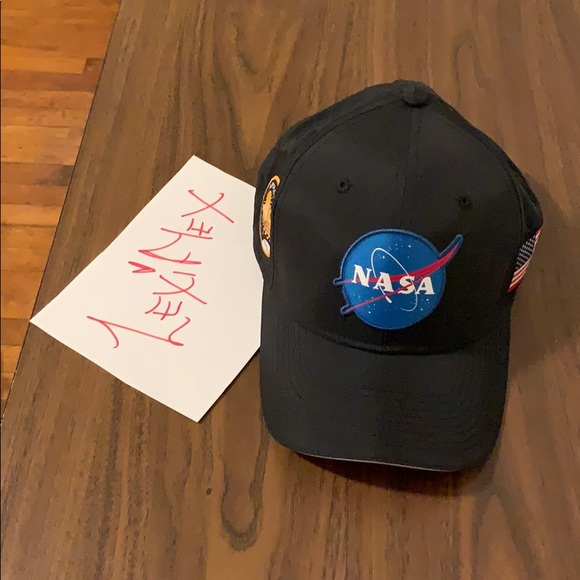 new lifestyle online store online for sale PG3- NASA Hat